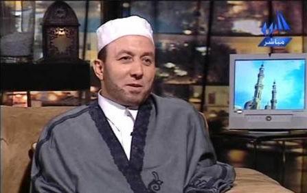 سيرة الشيخ محمد جبريل Jibril