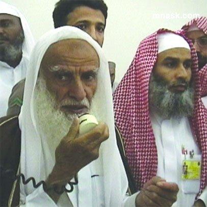 الشيخ محمد بن صالح العثيمين رحمه ابن عثيمين