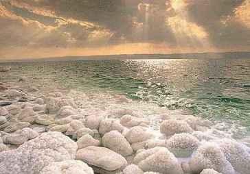 المنطقة التي غُلبت فيها الروم: معجزة قرآنية بالصور 103348_hanein_info