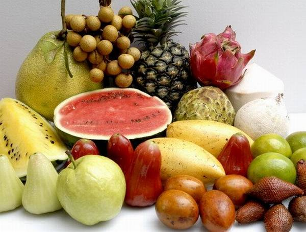لماذا يذكر القرآن الفاكهة قبل اللحم في طعام أهل الجنة؟ Image019