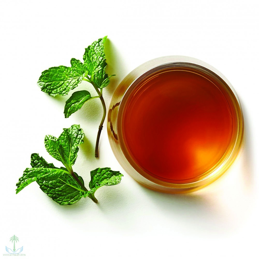 من بدائل الشاي والقهوة اثناء الصوم النعناع الاخضر Upload1557777124661
