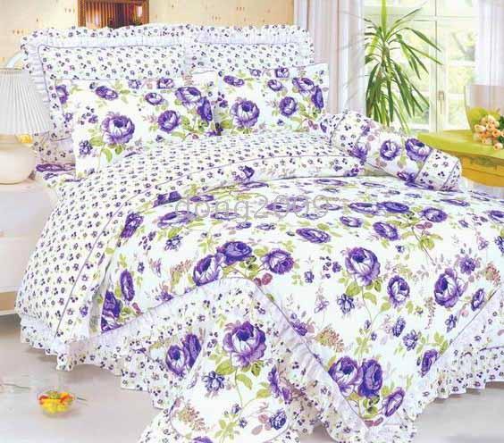 لعاشقات الورد لكم مفارش السرير كلها ورد... 20039712867751525019