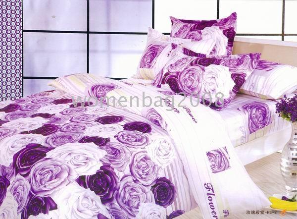 لعاشقات الورد لكم مفارش السرير كلها ورد... 33696313116968477922