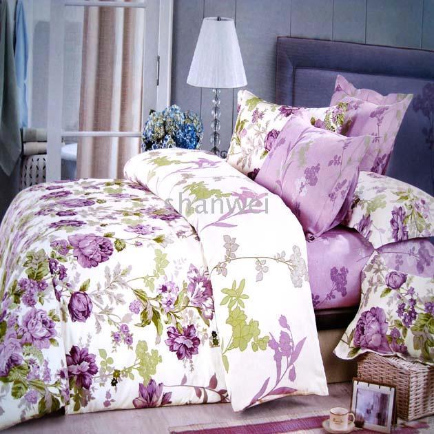 لعاشقات الورد لكم مفارش السرير كلها ورد... 54572183427887262203