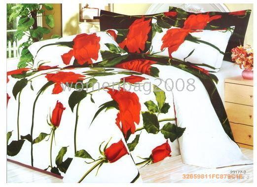 لعاشقات الورد لكم مفارش السرير كلها ورد... 80346287060996899636