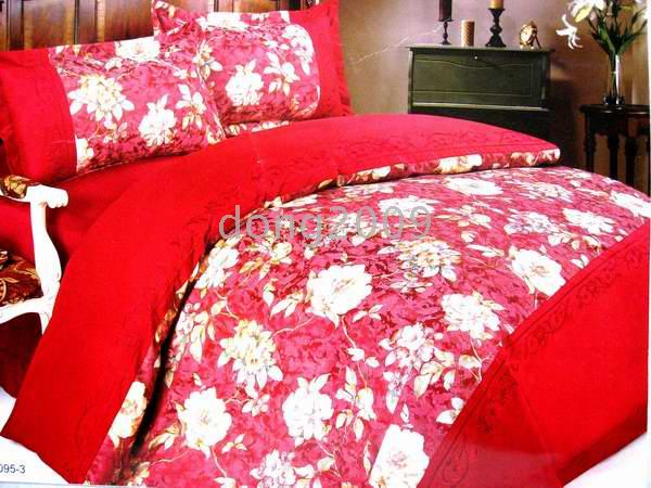 لعاشقات الورد لكم مفارش السرير كلها ورد... 87812858189639555640