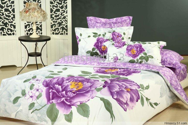لعاشقات الورد لكم مفارش السرير كلها ورد... 91539747730369313843