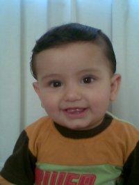هاشم فايز محمد البوريني