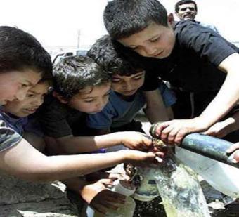 إحصاء: أعداد الفلسطينيين تتساوى باليهود في 2014
