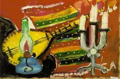 رسام تركي... يحير علماء أميركا والعالم!! Bla3